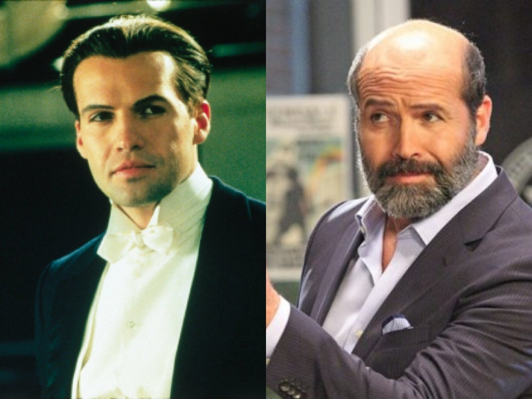 Billy Zane, the Titanic villain: he moved away from Hollywood and worked on independent films to get away from the 'bad guy'