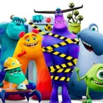 'Monsters to work' has a new release date and trailer: the Disney + series expands the universe created by Pixar with new characters