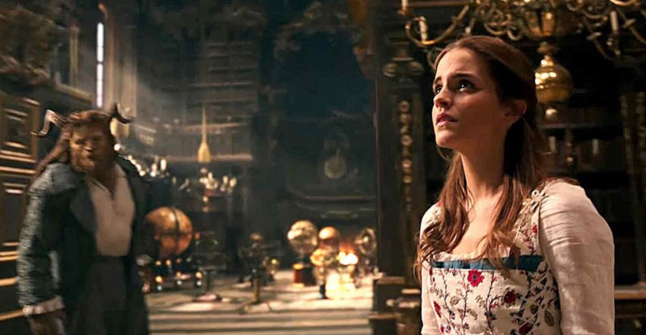 It's official now: There will be a 'Beauty and the Beast' prequel series on Disney +!