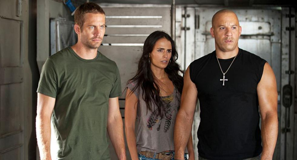Fast and Furious: This is why Jordana Brewster doesn't like the movie Fast and Furious 4