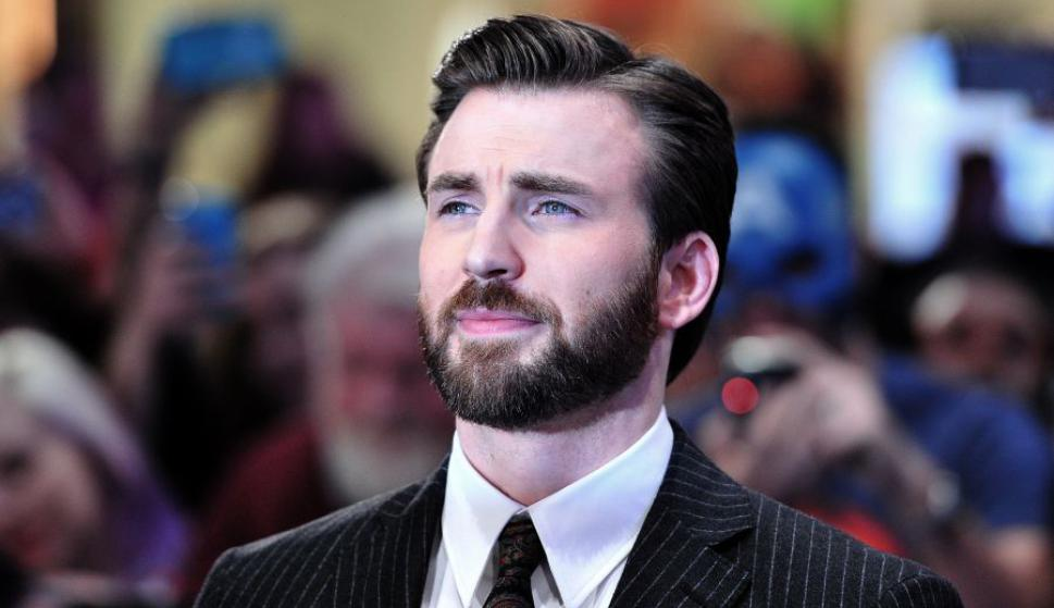 10 things you didn't know about Chris Evans to celebrate his 40th birthday