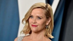 Reese Witherspoon suffered panic attacks after filming 'Alma Salvaje' and thus managed to beat them