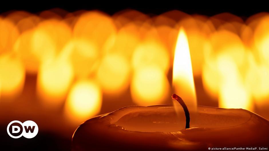 1623847059 Colombia singer and activist Junior Jein murdered DW