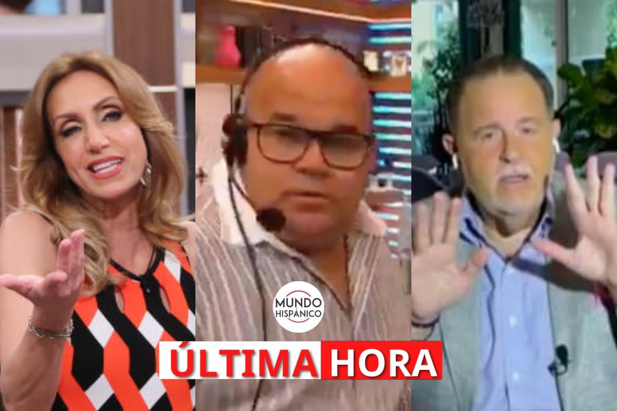 Arrest Enrique Albis. Scandal in El Gordo y la Flaca by ex-producer.