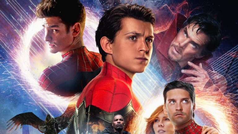 No Way Home: Alleged leak reveals participation of Tobey Maguire and Andrew Garfield (SpiderMan 3 2021) | Spaghetti Code