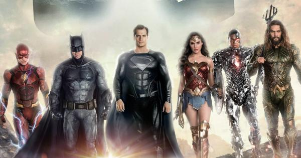 Zack Snyder's Justice League is HBO Max's Most Seen of the Year | Tomatazos