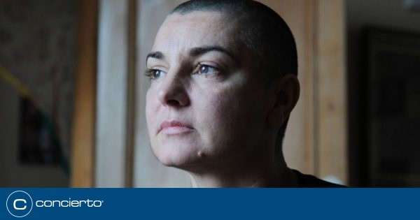 Now yes: Sinead O'Connor confirms his retirement from the music industry