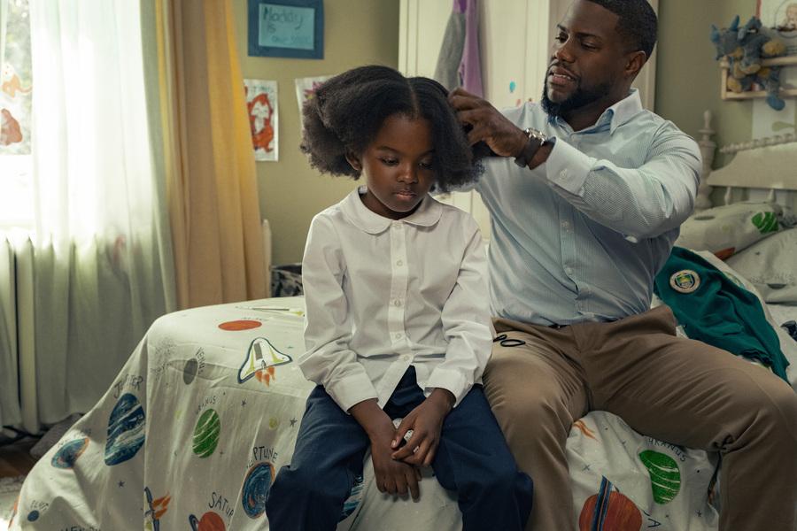 1624049202 298 Fatherhood the moving true story of a single father