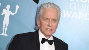 Michael Douglas hates being mistaken for his daughter's grandfather | DUTY