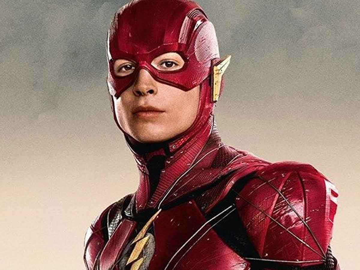 The Flash ending will create a new DCEU