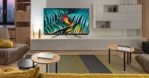 1624113316 MediaMarkt deal Large 4K TCL Smart TV for less than