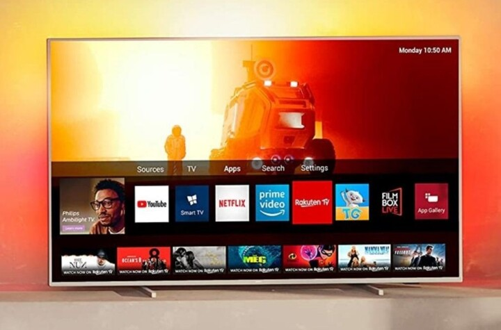 1624131665 Take advantage of the great sale of this Smart TV