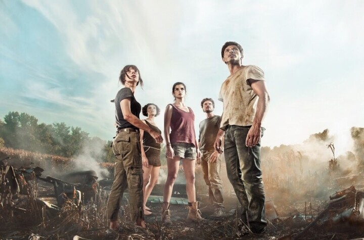 1624137683 The End Netflix proposes a tense post apocalypse set in rural