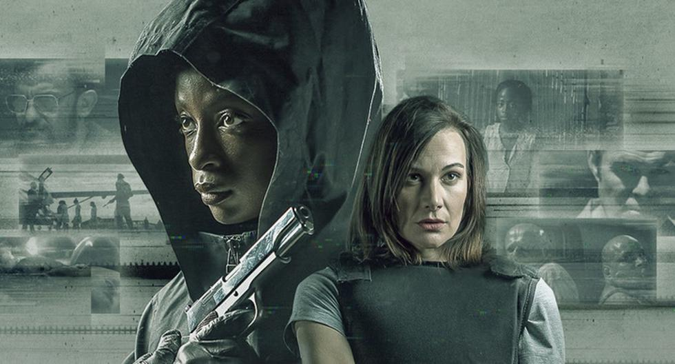 """""""I am all the girls"""": to see or not to see the film on Netflix based on real events?"""
