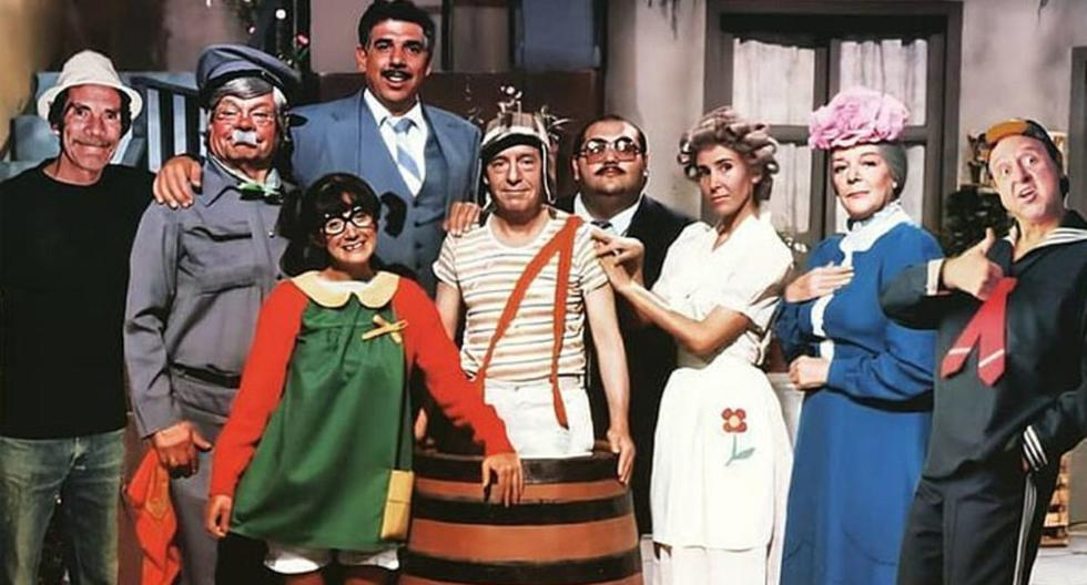 Find out where Chavo del 8 lived before arriving in the neighborhood