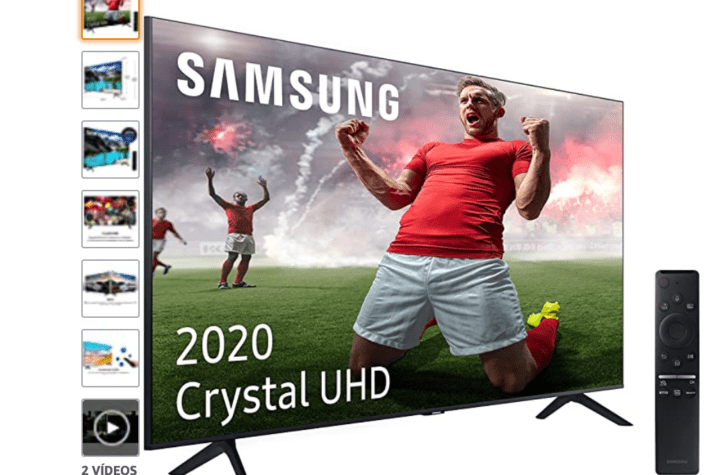1624183302 This is the cheapest 55 Smart TV you can find
