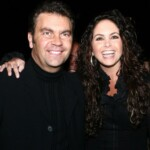 Lucero and Mijares pose together again and say: if Ben Affleck could, you too