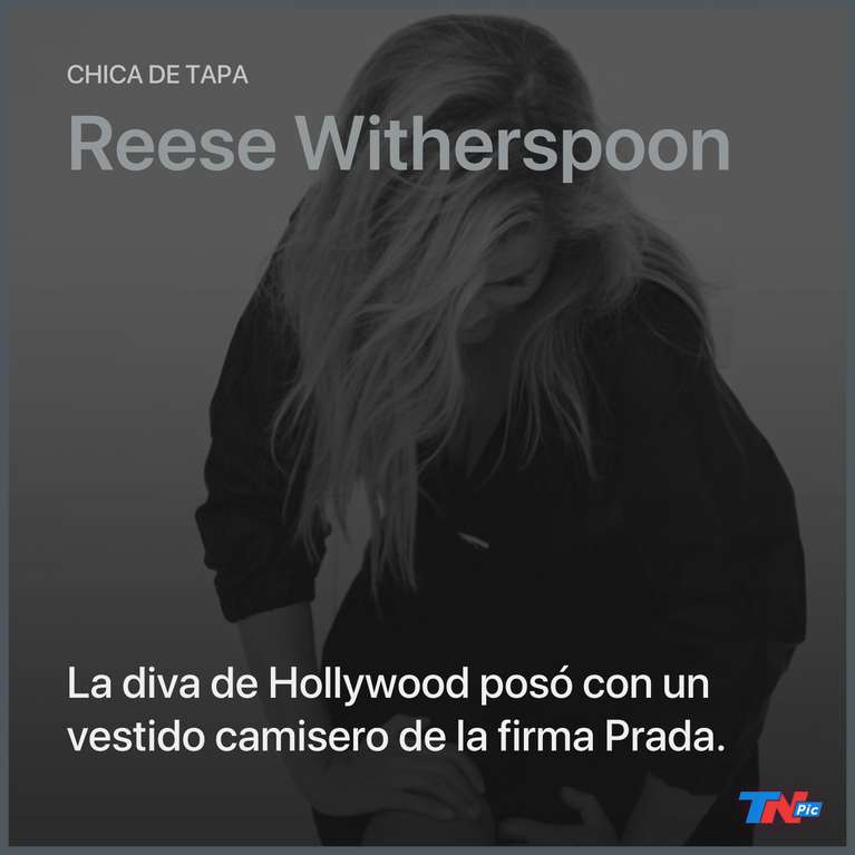 1624201062 674 Reese Witherspoon reappeared in a trendy cover