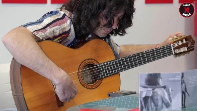 1624215178 Javi Cantero La musica es medicina para el estado de