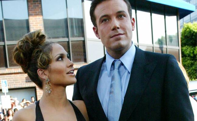 Bennifer II: the reunion of Jennifer Lopez and Ben Affleck that has its fans in shock