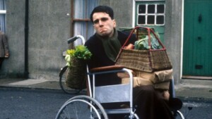 """My Left Foot Director Calls For Actors To Stop """"Stumbling"""" And Picks Disabled Actor As Daniel Day-Lewis If The Movie Is Filmed Today   Ents & Arts News"""