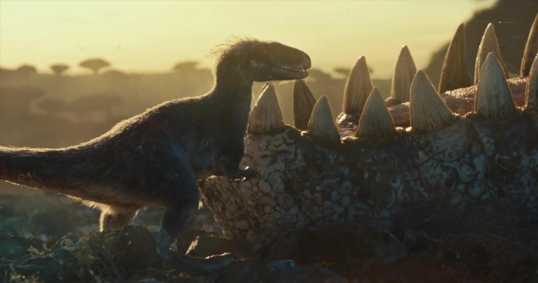 "Jurassic World: Dominion trailer will arrive ""ASAP"""
