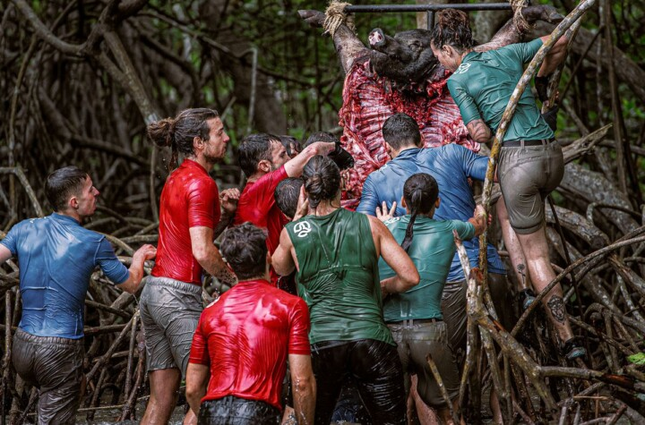 1624279068 El Conquis suffering to the Basque in the reality that
