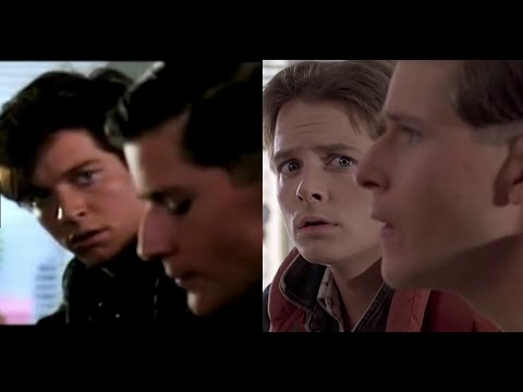 1624393912 689 Eric Stoltz the original protagonist of Back to the Future