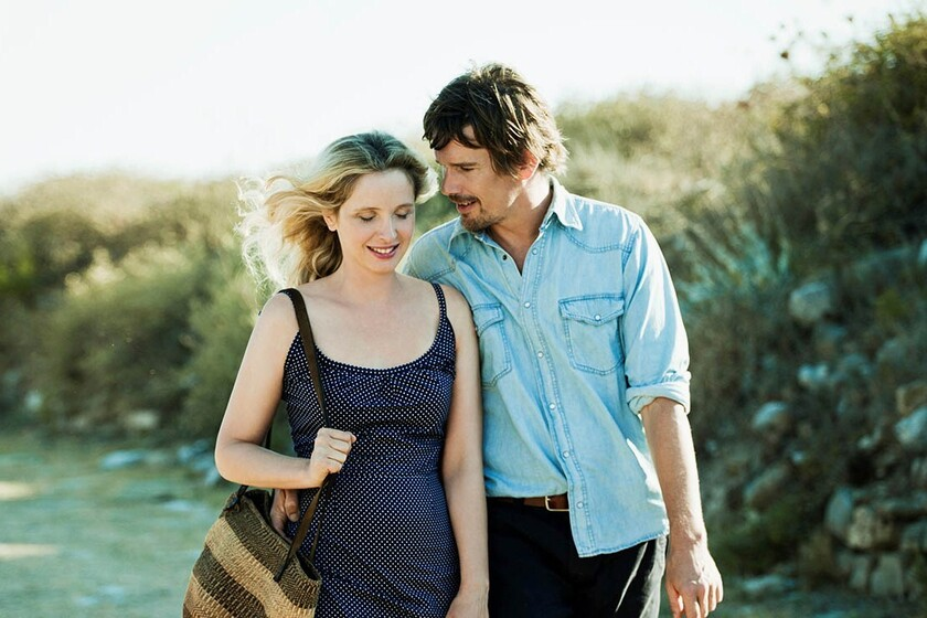 Julie Delpy has rejected the sequel to 'Before Nightfall' and is considering leaving the cinema while trying to raise a project with Emilia Clarke