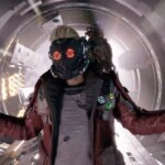 This is how Chris Pratt would look in Marvel's Guardians of the Galaxy as Star-Lord