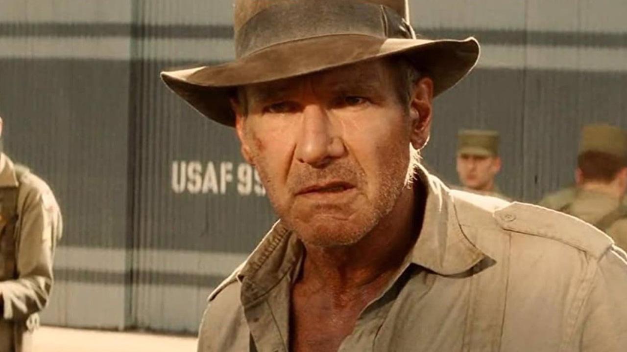 1624467699 Indiana Jones 5 Harrison Ford suffers injury on the set