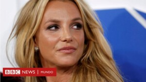 """""""I just want my life back"""": Britney Spears' explosive statements in front of a court in the case of her legal guardianship - BBC News Mundo"""