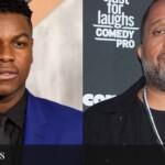 Crisis at Netflix: John Boyega leaves a film in full shooting and Kenya Barris leaves the platform