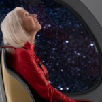 Helen Mirren's space fart is the best of 'Solos', the Amazon Prime Video series