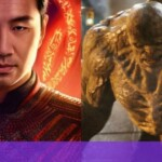 Shang-Chi: Marvel's film presents new trailer and anticipates the return of Abomination
