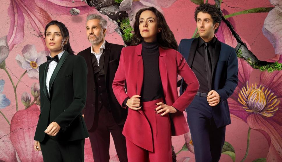 """La Casa de las Flores: the movie"": the end of a soap opera that became a Netflix trend"