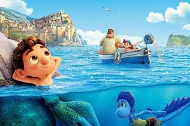 'Luca', Pixar's most unusual film, and the message that the LGBTQI + community has embraced