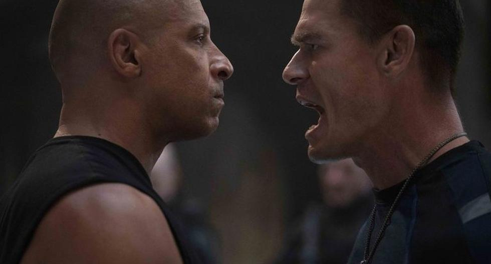 """""""Fast and furious 9"""": explanation of the end and post-credits scene of """"F9"""""""