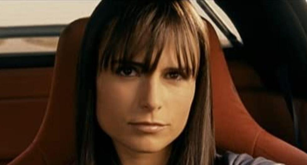 """""""Fast and Furious 9"""": Jordana Brewster's fight for more action scenes in """"F9"""""""