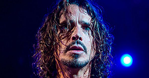 """Chris Cornell's technician (Soundgarden) remembers his last concert: """"You could see that something was happening"""" 