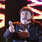Yonics vocalist José Manuel Zamacona delicate health