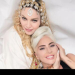 The reason for the never closed enmity between Lady Gaga and Madonna: 'Born this Way' turns 10 | Celebrities, Vips | S Fashion EL PAÍS