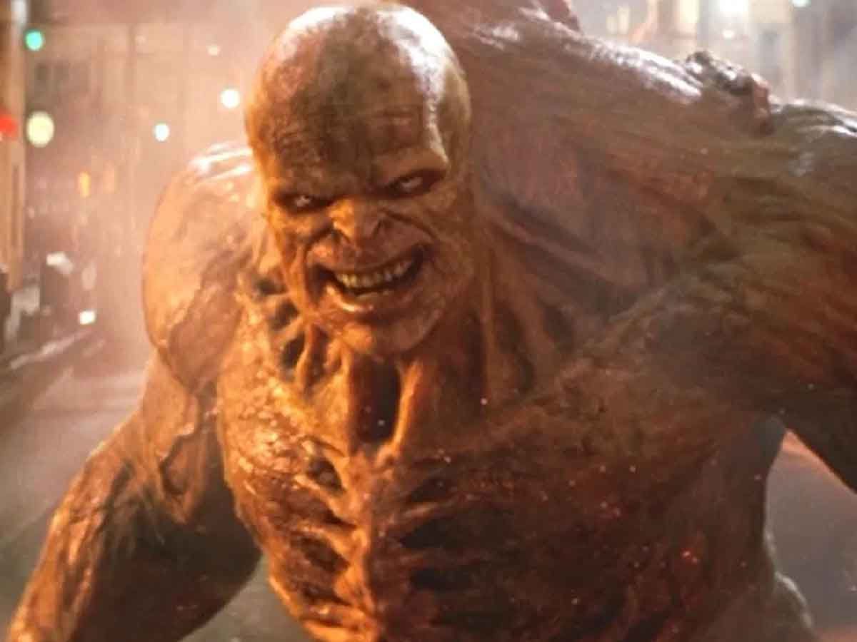 Why is Abomination in the Shang-Chi trailer?