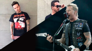 Why does Metallica do what it does? About J Balvin's collaboration with the band