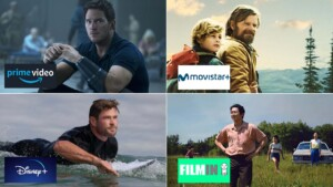 Movie and series premieres on Amazon Prime Video, Disney +, HBO, Movistar + and Filmin in the week of June 28 to July 4