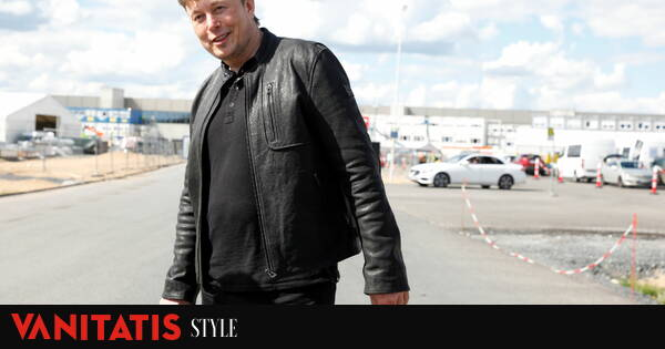 Elon Musk's 50 years (of film): abuse, illness and loss of a son