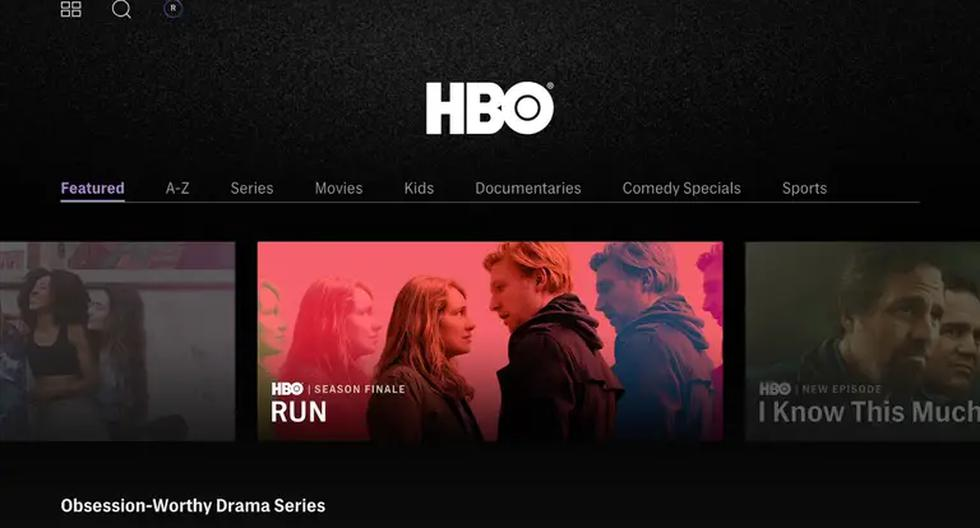 HBO Max: series, movies and all content available for Latin America