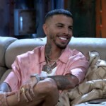 Rauw Alejandro pronounces on the rumors of relationship with Ester Exposito