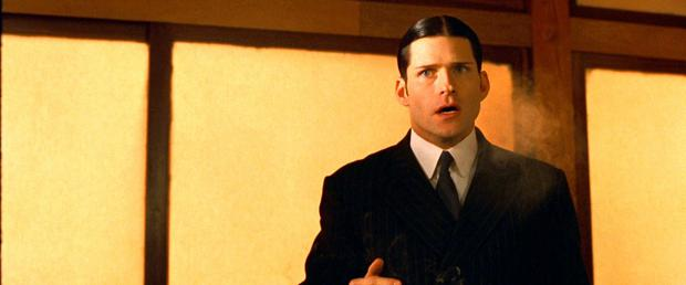 """Crispin Glover in """"Charlie's Angels"""" from 2000. Photo: Universal"""