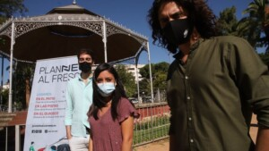 1624973148 Cordoba recovers the Music Kiosk for concerts The entire Planneo